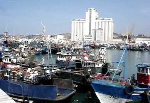 ميناء آسفي