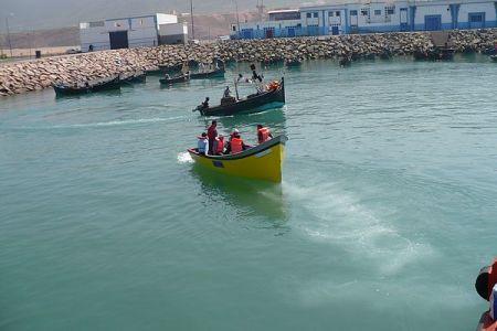 قوارب-السويلكات
