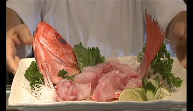 مطبخ-السمك