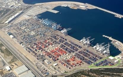 قناة إيطالية : طنجة المتوسط ميناء محوري من أكثر الموانئ كفاءة في العالم