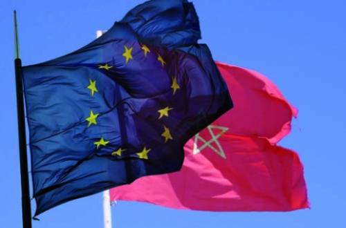 المغرب-الإتحاد-الأوربي