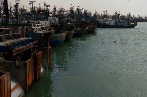 ميناء العيون (5)