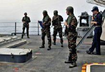أرشيف: كومندو البحرية الملكية في مناورات مشتركة مع الناتو