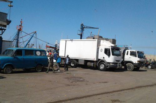 ميناء طانطان (1)
