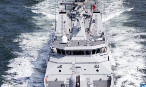 البحرية_ الملكية