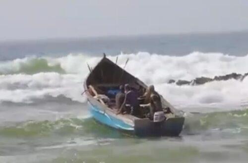 نقطة_ الصيد _سيدي_ الرباط